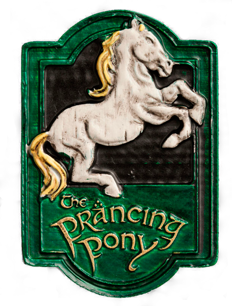 Prancing Pony Inn